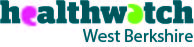 Healthwatch West Berkshire Logo